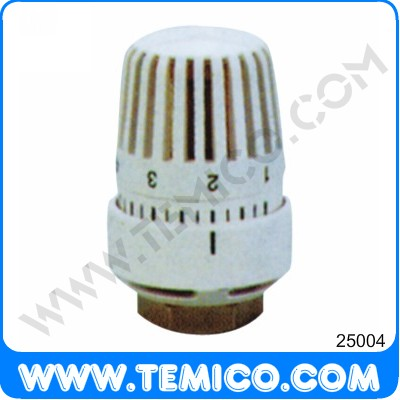 Thermostatic head  (25004)