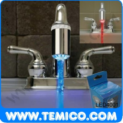 Led water tap outlet (LED4001)