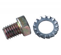 Washer & screw(1215H)