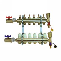 Manifolds & Manifolds accessories