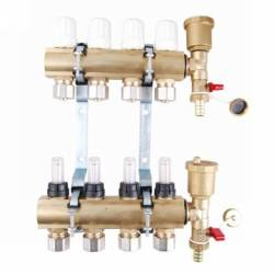 Full set of manifold(1756H)