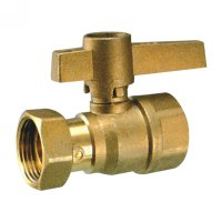 Brass ball valve(20702H)