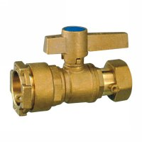Brass ball valve(20704H)