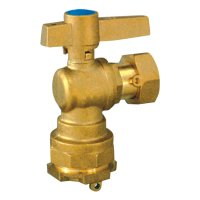 Brass ball valve(20712H)
