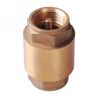 Heavy type spring check valve(24320H)