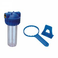 Water filter with bracket and wrench(24900)