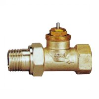 Straight valve for thermostatic(25101N)