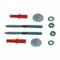 Screw sets for wash basin(56003)