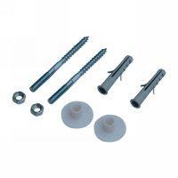Screw sets for wash basin(56007)