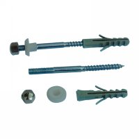 Screw sets for bidet(56009)
