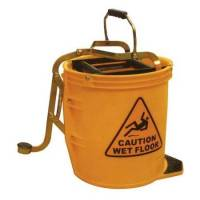 Mop bucket with wringer(BA51)