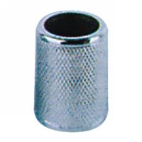 Zinc nut with decorative pattern(H-02)