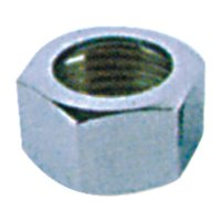 Clear edges copper nut(H-10)